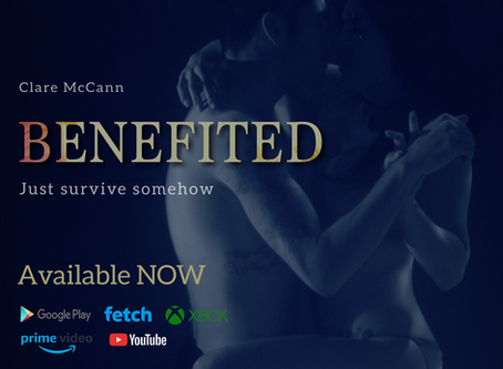 "Benefited ""AVAILABLE NOW"" WORLDWIDE"