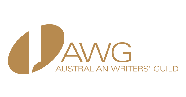 We are apart of the Australian Writers Guild.