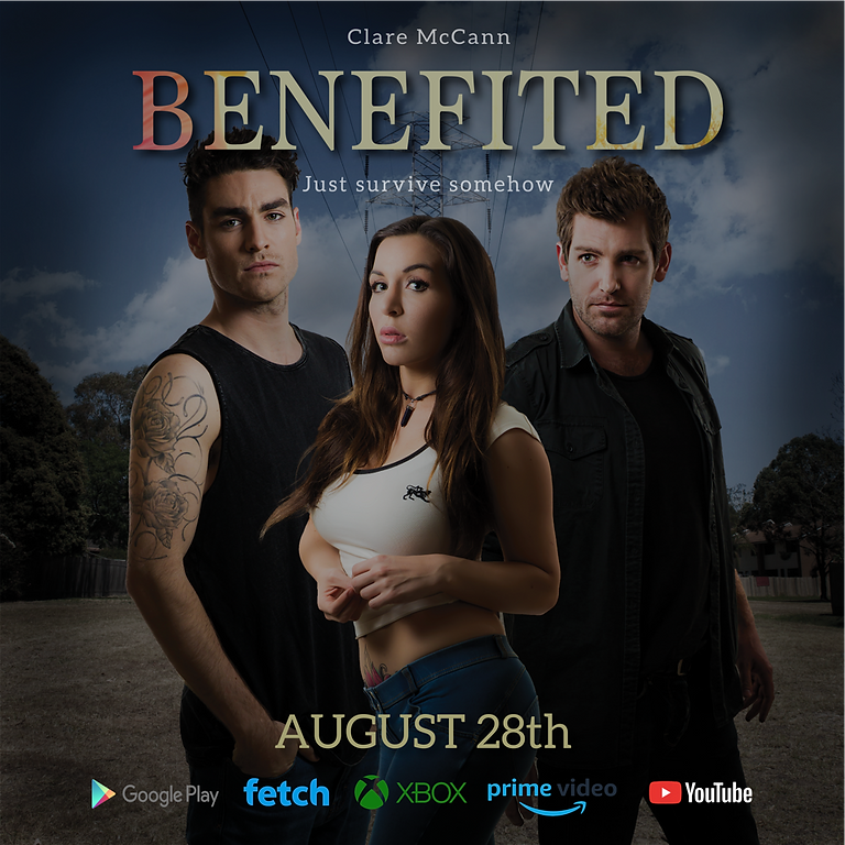 Benefited Available on Demand 28.8.20