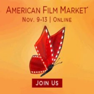 Cherry Productions Exhibits at AFM (American Film Market)