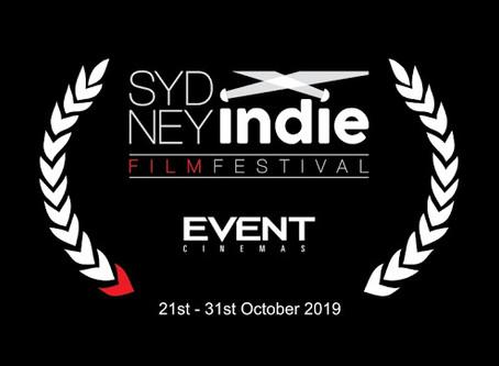Benefited Australian premiere at Sydney Indie Festival