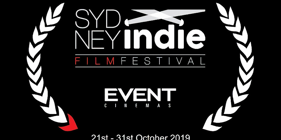 Benefited Official Selection Sydney Indie Film Festival