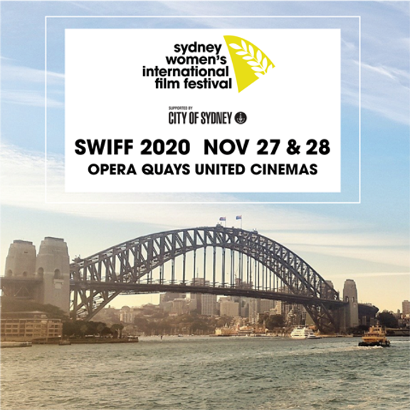 Cherry Productions Attends SWIFF 2020