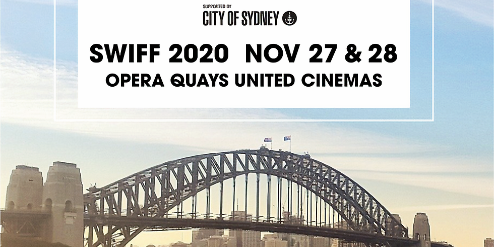 Cherry Productions Attends SWIFF 2020  (1)