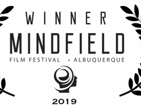Benefited's film festival circuit updates!