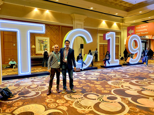 Tableau Conference 2019