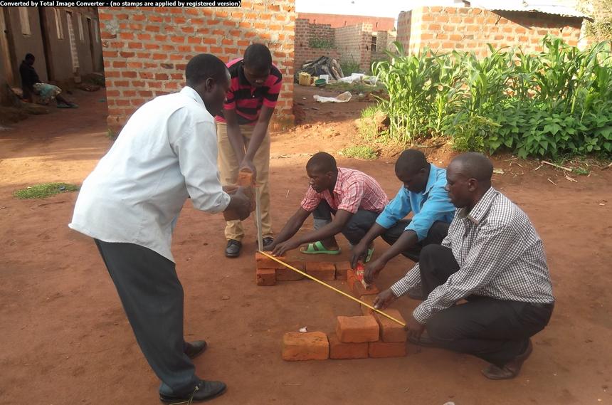 Youth Professional training