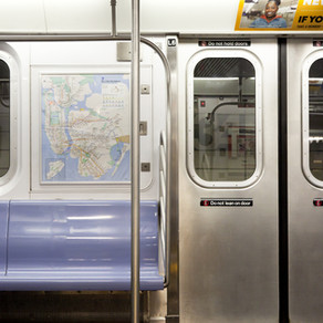 A subway map with so much more