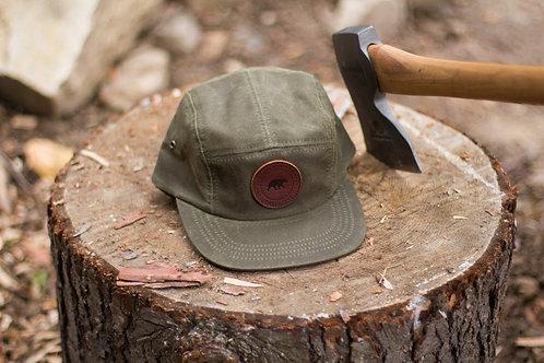 Adventure Hat (moss)