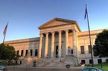 Minneapolis Institue of Arts -