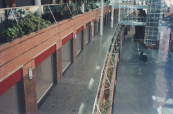 San Ignacio Mall