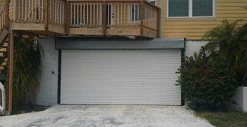 Delray Beach Garage Door
