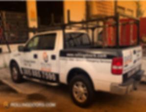 Repair and Service Garage Doors