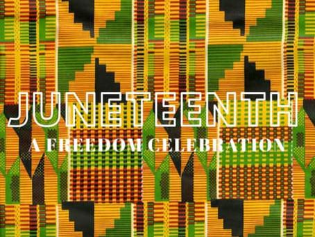 The Official Juneteenth Celebration Eugene
