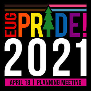 Pride Planning: May 16, 2:30 PM