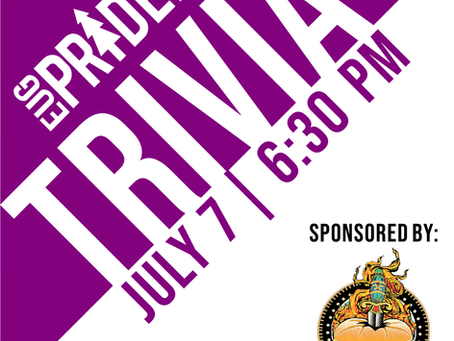 Get your TRIVIA on!