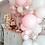 Thumbnail: Girlanda balonowa - stwórz własną kompozycję kolorystyczną