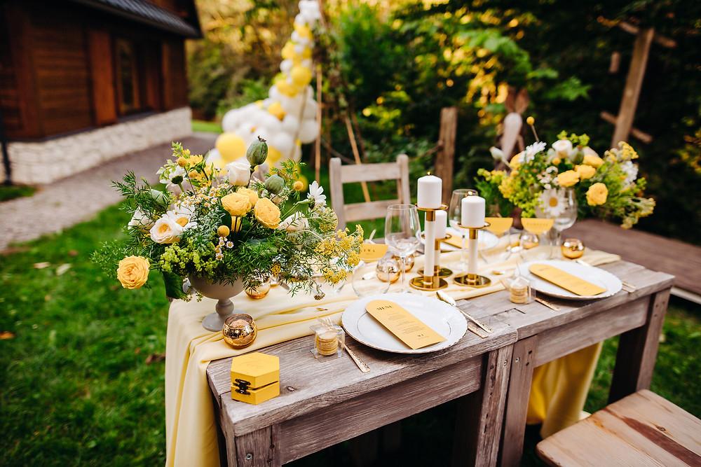 papeteria ślubna, zaproszenia ślubne, świece, dekoracje ślubne, ślub w plenerze, ślub plenerowy, plener, menu weselne, dekoracje, inlove, łubinowe wzgórze, Nałęczów