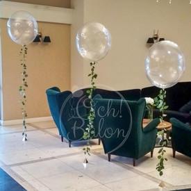 och balon, balony lublin, dekoracje lublin, balony z helem lublin, balon z helem lublin