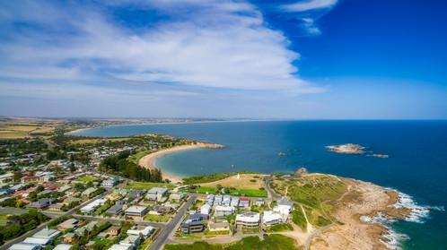 Above Port Elliot | South Australian Landscape Photographer ...