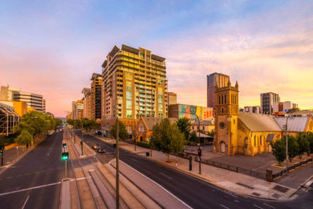 North Terrace Gold