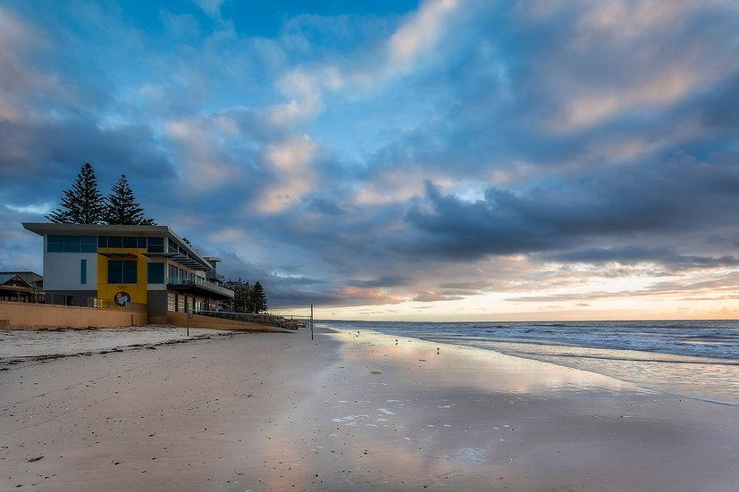 Henley Surf Life Saving Club