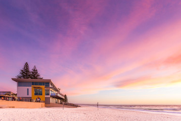 Henley Surf Club Pastels