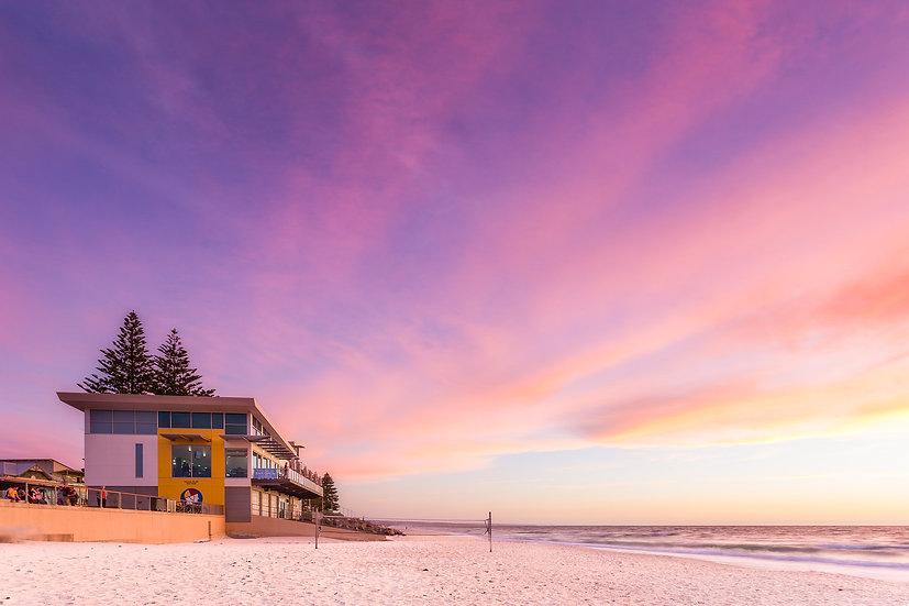 Henley Surf Club Pastels