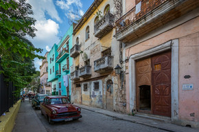 Havana Pastels