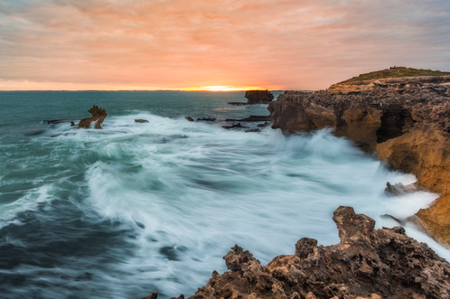 Dragon\'s Head Dawn | South Australian Landscape Photographer ...