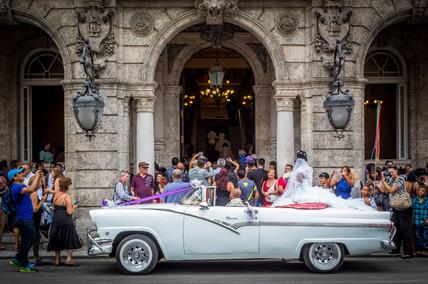 Havana Wedding