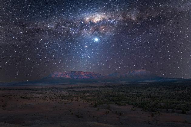 Galactic Geology