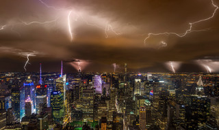 Electric New York