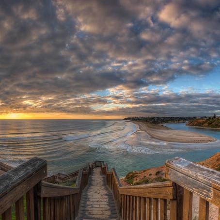 My Top 5 Coastal Locations