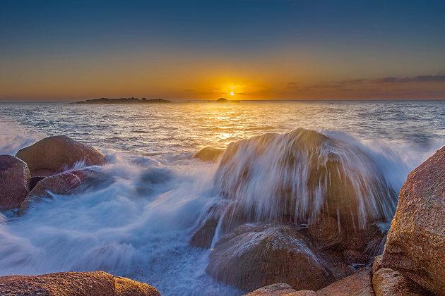 Horseshoe Sunrise