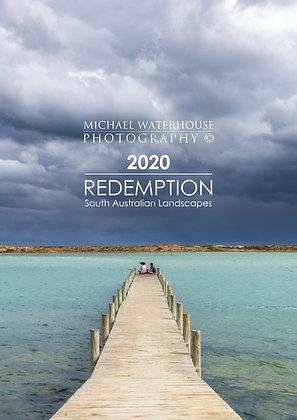 2020 South Australian Landscape Calendar
