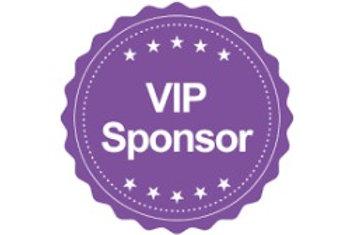 VIP Reception Sponsor