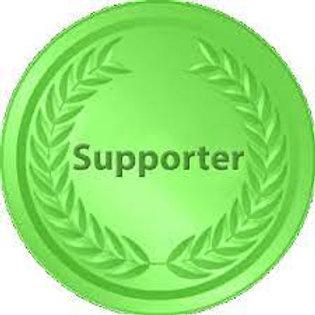 Supporter Sponsor