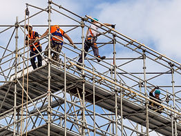 Work Injury_scaffolding_fall_compensation_attorney