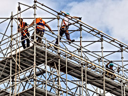 Work Injury_scaffolding_fall_compensation_attorney