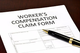 Shandler & Associates is ready to start client's workers compensation claim with a DWC-1.