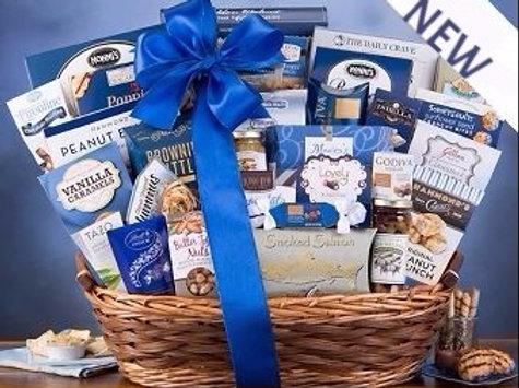 Kosher Treat Gift  Basket