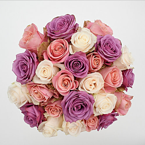 Bridesmaid ™ Roses Bunchies ™ by 1800Gifters ®