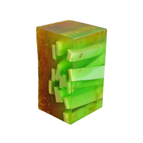 Freshly Cut Grass Soap Bar