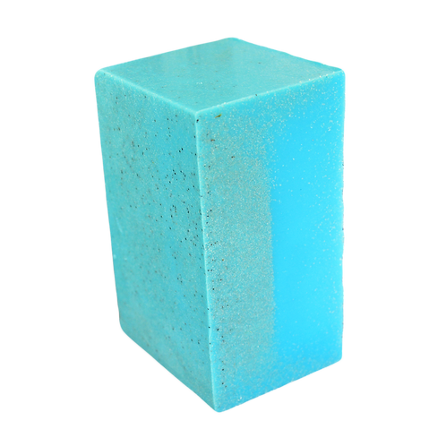 Peppermint & Eucalyptus Pumice Soap Bar