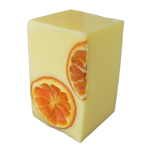 Orange & Ylang Ylang Soap Bar