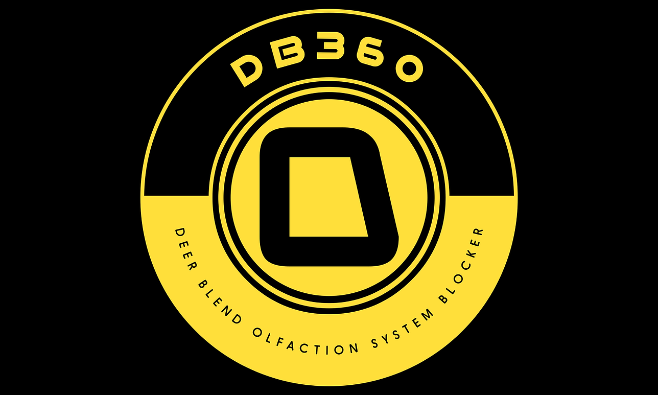 DB360 HUNTING COVER SCENT