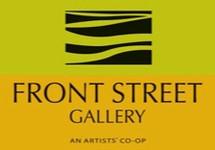Front Street Gallery - An Artists' Co-Op