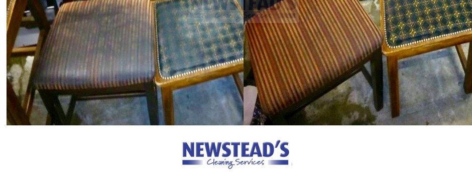 Upholstery Cleaning | Newsteads Cleaning Services | North London
