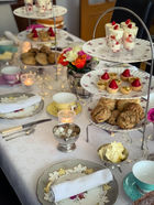 Afternoon Tea In Beds, Bucks, Herts and London